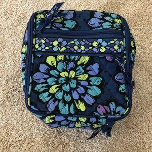 Vera Bradley Cosmetics Bag